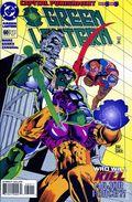 Green Lantern (1990-2004 2nd Series) 60