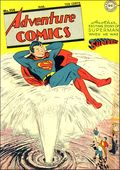 Adventure Comics (1938 1st Series) 114