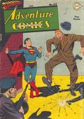 Adventure Comics (1938 1st Series) 117