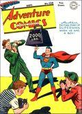 Adventure Comics (1938 1st Series) 120