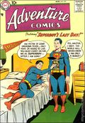 Adventure Comics (1938 1st Series) 251