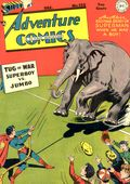 Adventure Comics (1938 1st Series) 123