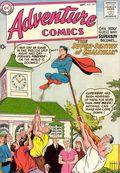 Adventure Comics (1938 1st Series) 252