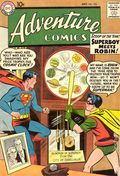 Adventure Comics (1938 1st Series) 253