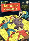 Adventure Comics (1938 1st Series) 126