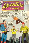 Adventure Comics (1938 1st Series) 254