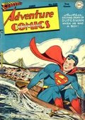 Adventure Comics (1938 1st Series) 129
