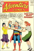 Adventure Comics (1938 1st Series) 261