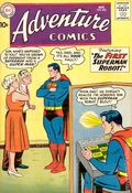Adventure Comics (1938 1st Series) 265