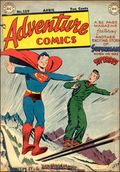 Adventure Comics (1938 1st Series) 139