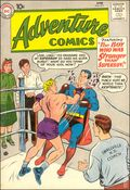 Adventure Comics (1938 1st Series) 273