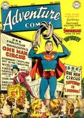 Adventure Comics (1938 1st Series) 145