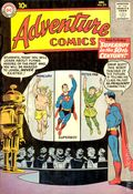 Adventure Comics (1938 1st Series) 279