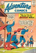 Adventure Comics (1938 1st Series) 285