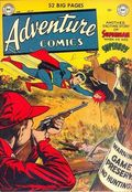 Adventure Comics (1938 1st Series) 151