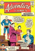 Adventure Comics (1938 1st Series) 288
