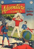 Adventure Comics (1938 1st Series) 154