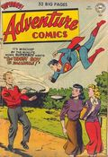Adventure Comics (1938 1st Series) 157