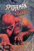 Hot Shots Spider-Man (1996) 1