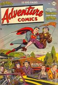 Adventure Comics (1938 1st Series) 160