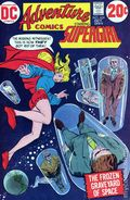 Adventure Comics (1938 1st Series) 424