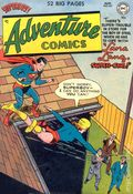 Adventure Comics (1938 1st Series) 167