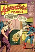 Adventure Comics (1938 1st Series) 173