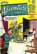 Adventure Comics (1938 1st Series) 176