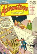 Adventure Comics (1938 1st Series) 182