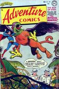 Adventure Comics (1938 1st Series) 185
