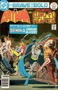 Brave and the Bold (1955 1st Series DC) 132