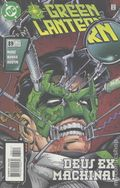 Green Lantern (1990-2004 2nd Series) 89