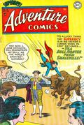 Adventure Comics (1938 1st Series) 188