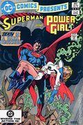 DC Comics Presents (1978 DC) 56