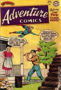 Adventure Comics (1938 1st Series) 191