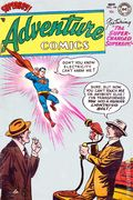 Adventure Comics (1938 1st Series) 194