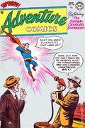 Adventure Comics (1938 1st Series) 194