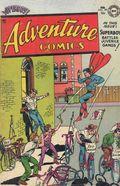 Adventure Comics (1938 1st Series) 197