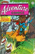 Adventure Comics (1938 1st Series) 200