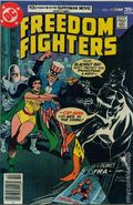 Freedom Fighters (1976 DC) 10