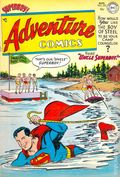 Adventure Comics (1938 1st Series) 203