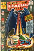 Justice League of America (1960 1st Series) 96