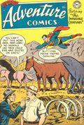 Adventure Comics (1938 1st Series) 206