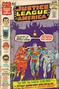 Justice League of America (1960 1st Series) 97