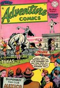 Adventure Comics (1938 1st Series) 209