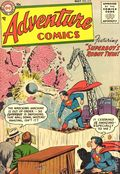 Adventure Comics (1938 1st Series) 212