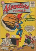Adventure Comics (1938 1st Series) 215