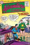 Adventure Comics (1938 1st Series) 218