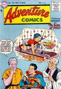 Adventure Comics (1938 1st Series) 221