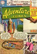 Adventure Comics (1938 1st Series) 229